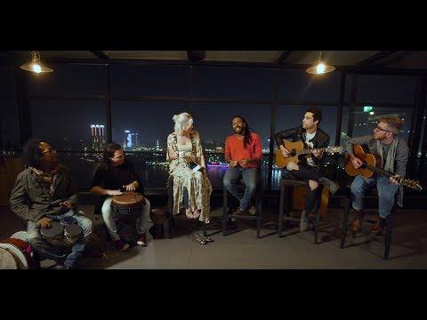 Hawidro ft. Joss Stone - Egypt