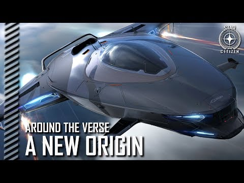 Star Citizen: Around the Verse - A New Origin