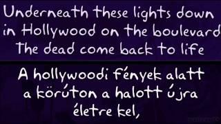 Good Charlotte - The River ~ A folyó {magyar és angol szöveggel} • kérésre