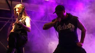 SINISTER - Live at GoatHell Metal Fest 2018, Pula, Croatia