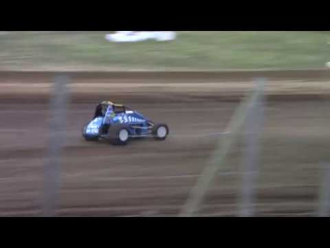 JJ Hughes @ Lincoln Park Speedway