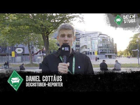 """Werder Bremen: """"Geht das denn schon wieder los?"""" - Reporter-Fazit zur Niederlage gegen Hertha BSC"""