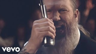 Смотреть клип Amon Amarth - The Way Of Vikings