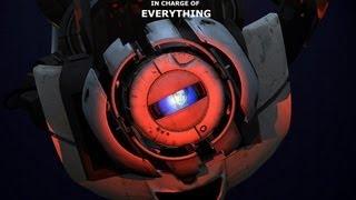 Portal 2 Walkthrough With Spitfire - Wheatley's Betrayal