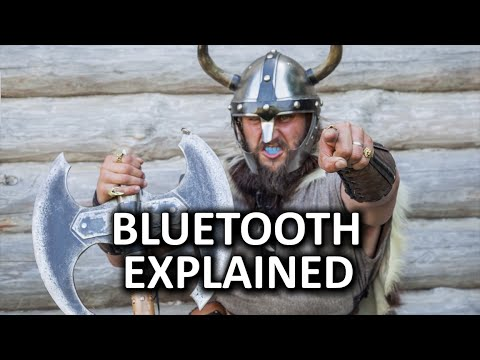 Bluetooth as Fast As Possible