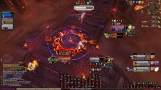 Bajheera - 7.1.5 BLADE'S EDGE ARENA IS AWESOME - WoW Arms Warrior PvP