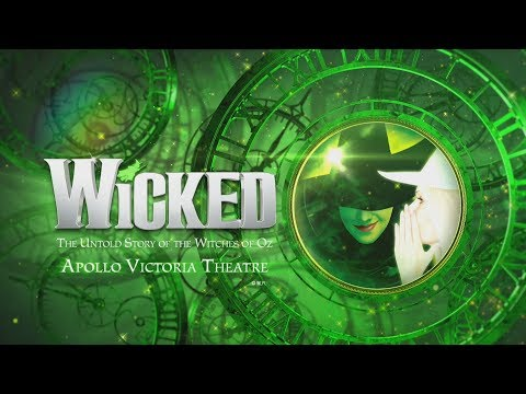 Wicked - Delfont Mackintosh Theatres - Groups & Education