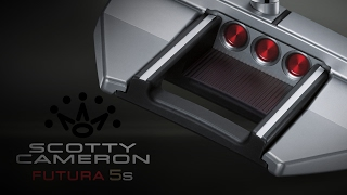 2017 Futura 5S | Scotty Cameron