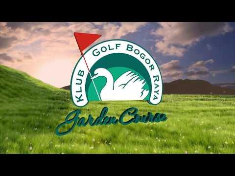 Klub Golf Bogor Raya Profile 2017