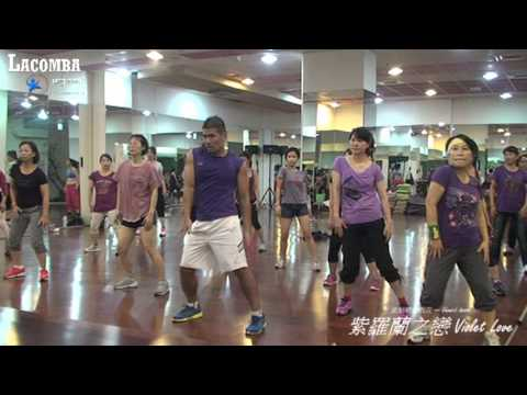 Pop That Lock +Alehla / LACOMBA DANCE FITNESS with HOWARD