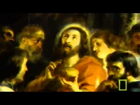 National Geographic   Da Vinci's Code Is It Real ) [Full]