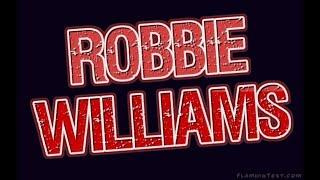 Robbie Williams - Love Somebody