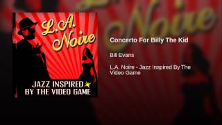 Concerto For Billy The Kid