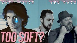 Guitarists React To John Mayer's New Album (ft. Marty Schwartz) screenshot 5