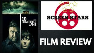 10 Cloverfield Lane (2016) Film Review