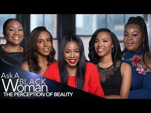 Do Men ONLY Celebrate Our Features On Other Nationalities? | Ask a Black Woman Ep. 4