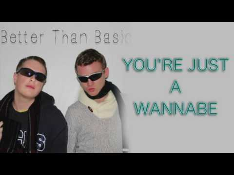 Wannabe - Elia$ha & JpJiggs (Official Instrumental/Karaoke)