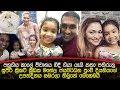 සුපිරි ක්රිකට් ක්රීඩක මහේල ජයවර්ධන පුංචි දියනියගේ උපන්දිනය සමරලා තිබුනේ මෙහෙමයි Mahela Jayawardena