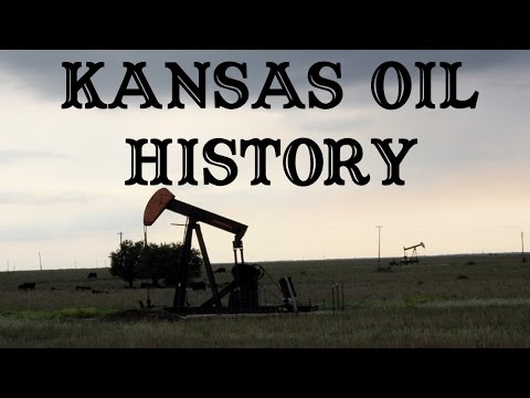 The History of the Kansas Oil Industry (Interview)