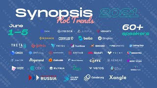 Synopsis 2021 Hot Trends Day 5 Trends In Blockchain DeFi NFT And Digital Art