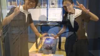 2808 大阪市立科学館・大阪企業家ミュージアム(3年生)