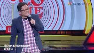 Irvan Karta: Mantan Penyiar Dangdut (SUCI 6 Show 11)