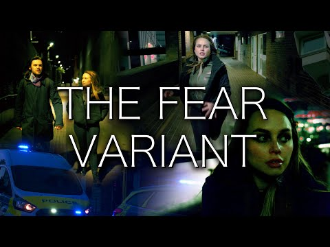 The Fear Variant | Dystopian Sci-Fi Short Film