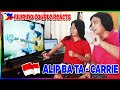 Europe - Carrie fingerstyle cover by Alip ba ta - Filipino Couple Reaction