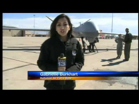 Inside look: Remotely Piloted Aircrafts