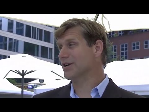 Zoltan Istvan - Camp Alphaville Conference Interview