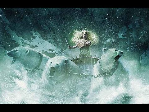 The Chronicles of Narnia The Lion, the Witch and the Wardrobe Full Game Movie All Cutscenes