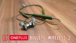OnePlus Bullets Wireless 2 review - Much better than theOnePlus Bullets Wireless
