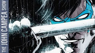 Nightwing Movie: Where Things Stand - The John Campea Show