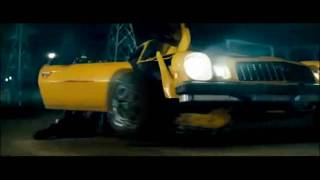 A Transformers music video with music What Ive Done by Linkin Park,...