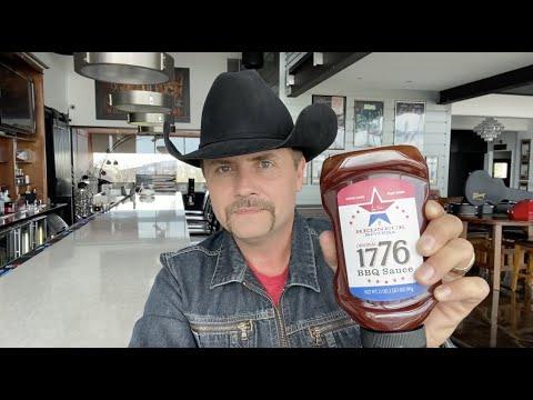 John Rich Redneck Riviera BBQ Sauce