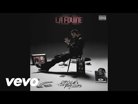 La Fouine - Fatima (Audio)