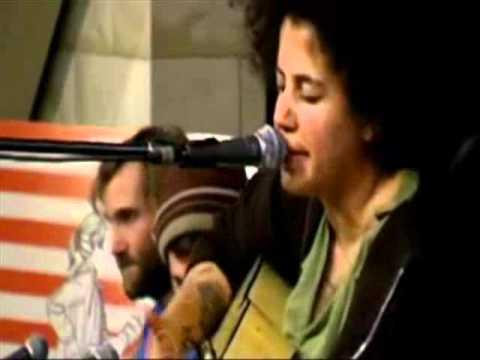 Kimya Dawson - Loose Lips (Live @ Amoeba)