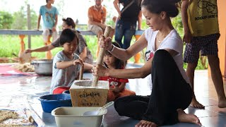 How to make Sabah Tapai