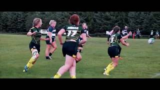 First-ever women's rugby sevens tournament hosted by Durham College