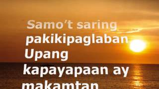 Araw ng Kalayaan (Philippine Independence) 2013