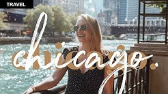 Chicago in 48 Hours | Best Things To Do In Chicago | The Bean, Sky Deck, Architecture Boat Cruise