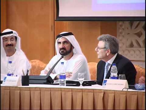 World Diamond Council 3rd Annual  Meeting, March 29-31 2004, Dubai-U.A.E