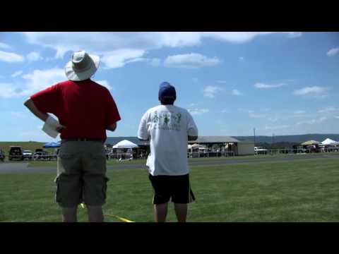 RC Soaring ALES Contest Highlight Short