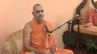 2009.06.22. Kirtan by H.H. Bhaktividya Purna Swami - Riga, LATVIA