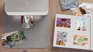 Descubre una nueva forma de imprimir con HP Tango X