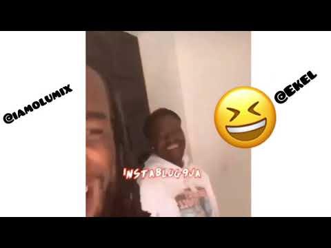 MUSIC+VIDEO: OLUMIX X EKEL – LOCKDOWN   @iamolumix1 @officialekel