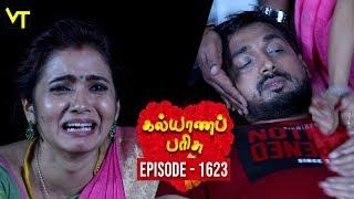 KalyanaParisu 2 - Tamil Serial | கல்யாணபரிசு | Episode 1623 | 04 July 2019 | Sun TV Serial