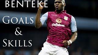 Christian Benteke ● Skills & Goals Aston Villa ● 2015 Welcome to Liverpool |HD|