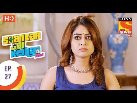 Shankar Jai Kishan 3 In 1 - शंकर जय किशन 3 In 1 - Ep 27 - 13th September, 2017