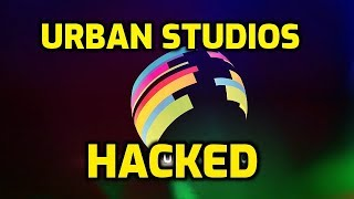 Urban Studios Hacked/Blocked #UrbanStudios